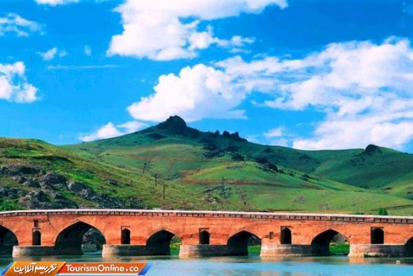 زلزله به آثار تاریخی کردستان خسارتی وارد نکرده است