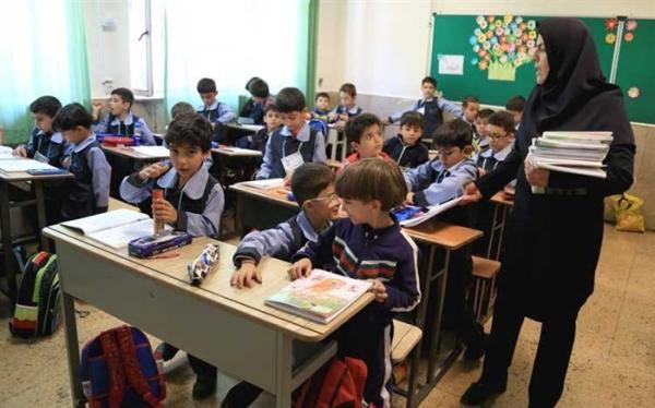جزئیات رتبه بندی 550 هزار معلم رسمی و پیمانی